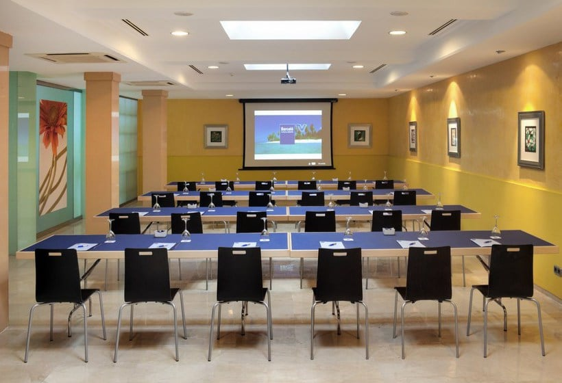 Meeting rooms Hotel Occidental Margaritas Playa del Ingles