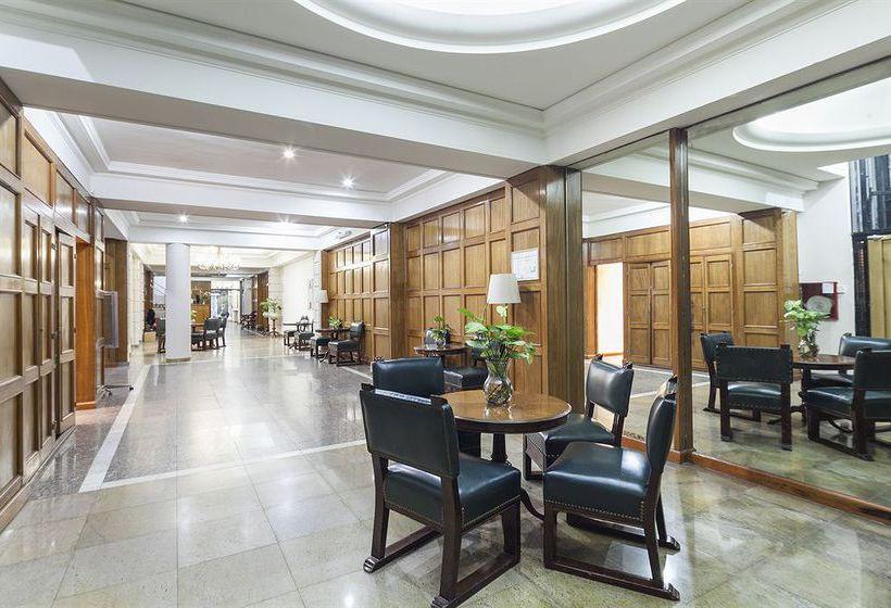 هتل Catalinas Suites بوئنوس آیرس