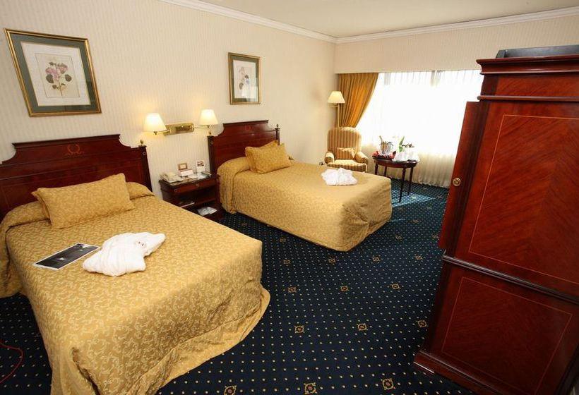 Hotel Emperador Buenos Aires