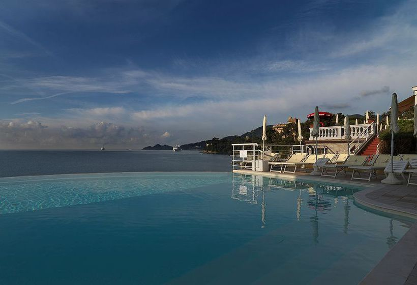 Hotel Excelsior Palace Rapallo