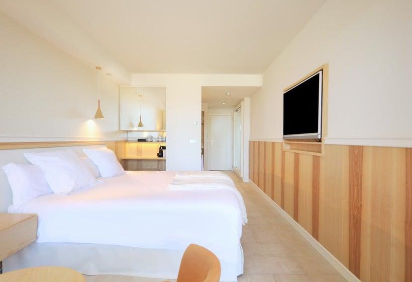 Terrazza Hotel Iberostar Anthelia Costa Adeje