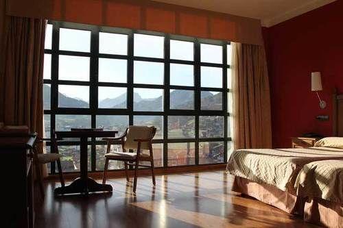 هتل La Cepada Cangas de Onis