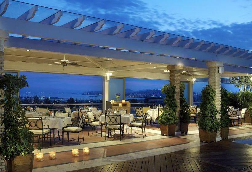호텔 Metropolitan 아테네