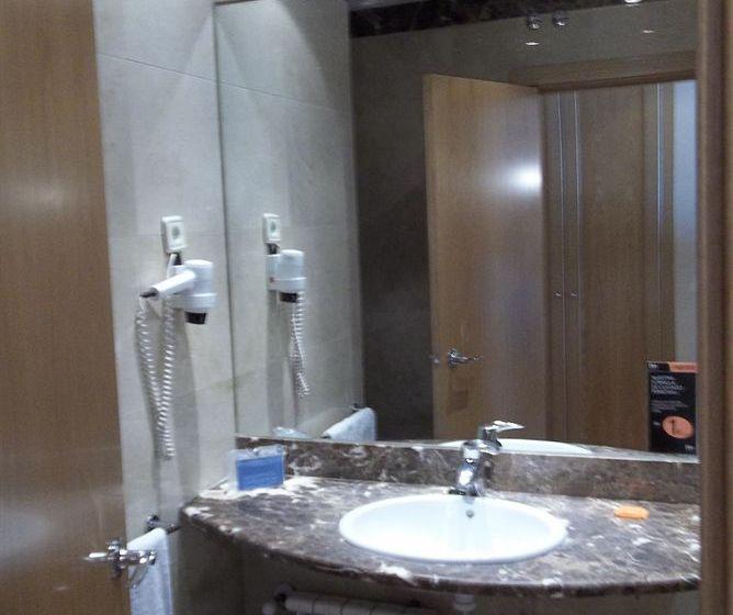Hotel NH Leganés Leganes