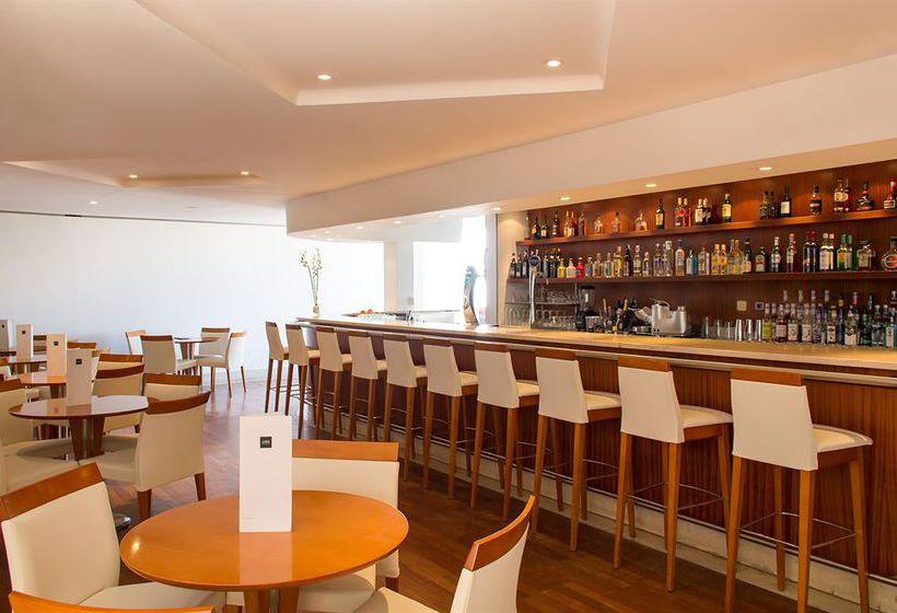 Cafeteria Hotel Tivoli Lagos