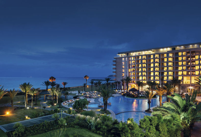 Movenpick Hotel & Casino Malabata Tânger
