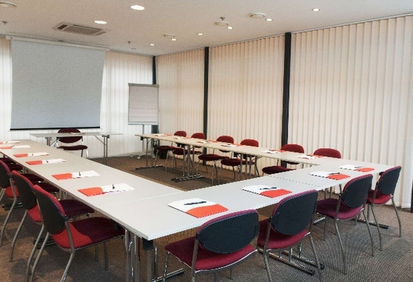 Salles de réunions PK Ilmarine Hotel  Tallinn