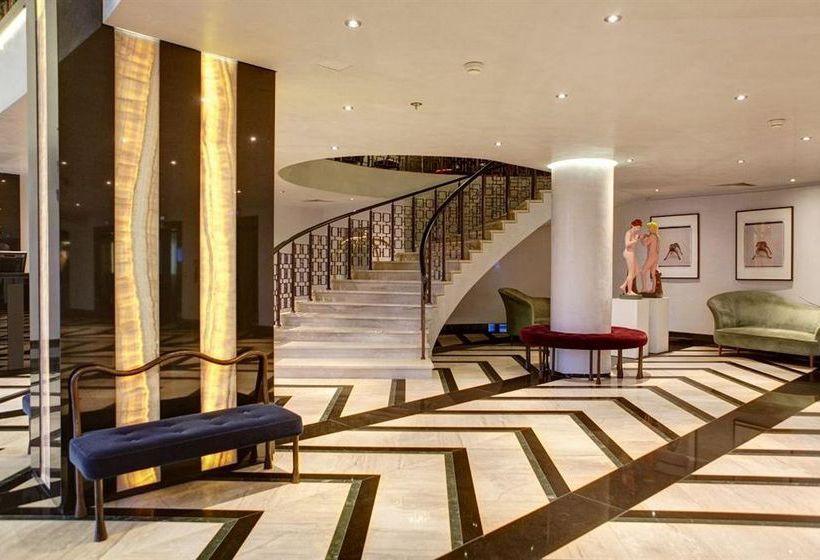 Radisson Blu Grand Hotel Sófia