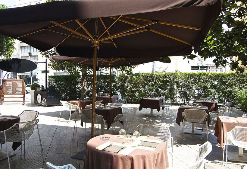 Starhotel Ritz Milão