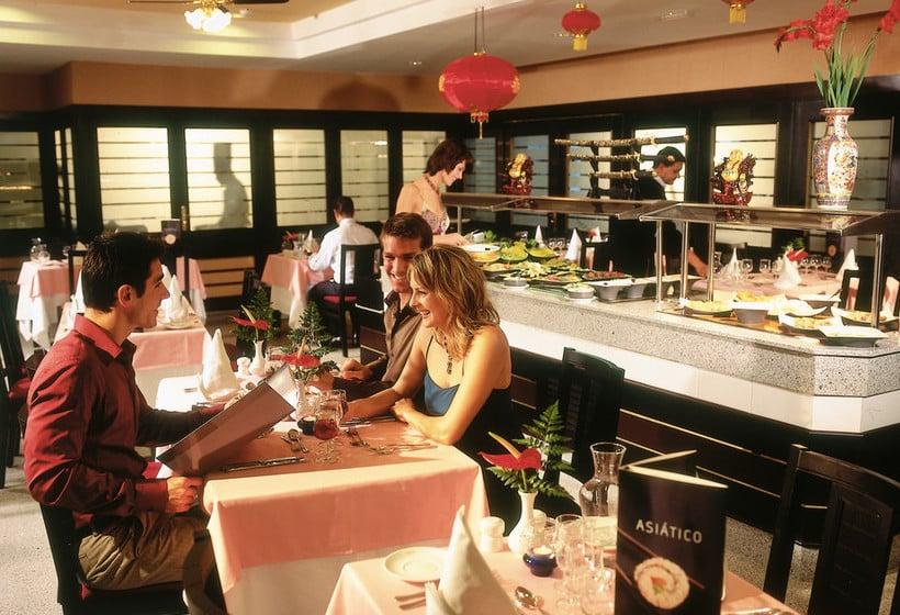 Ristorante ClubHotel Riu Oliva Beach Resort Corralejo