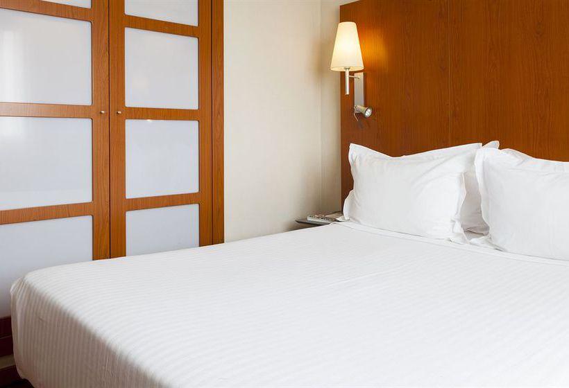 Hotel AC Sevilla Forum Seville