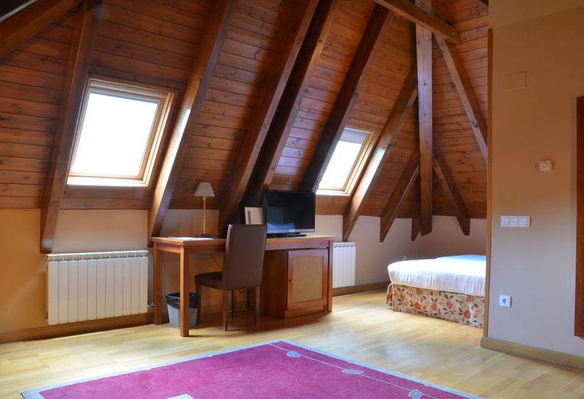 فندق Acevi Val d'Aran فييلا