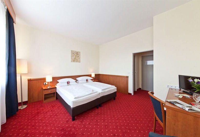 Hotel Aldea Novum Berlin Centrum Berlino