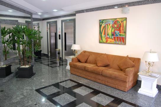Hotel Astron Garden Special São Paulo