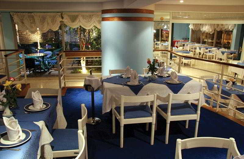 Hotel Atlas Almohades Tanger Tánger