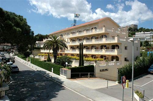 Hotel Van Der Valk Barcarola Sant Feliu de Guixols