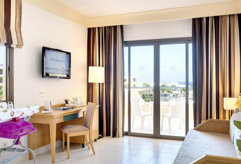 Zimmer Hotel Occidental Lanzarote Mar Costa Teguise