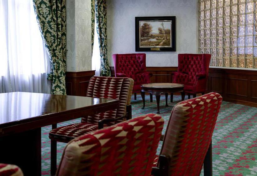 ホテル Bull Reina Isabel ラス・パルマス・デ・グラン・カナリア