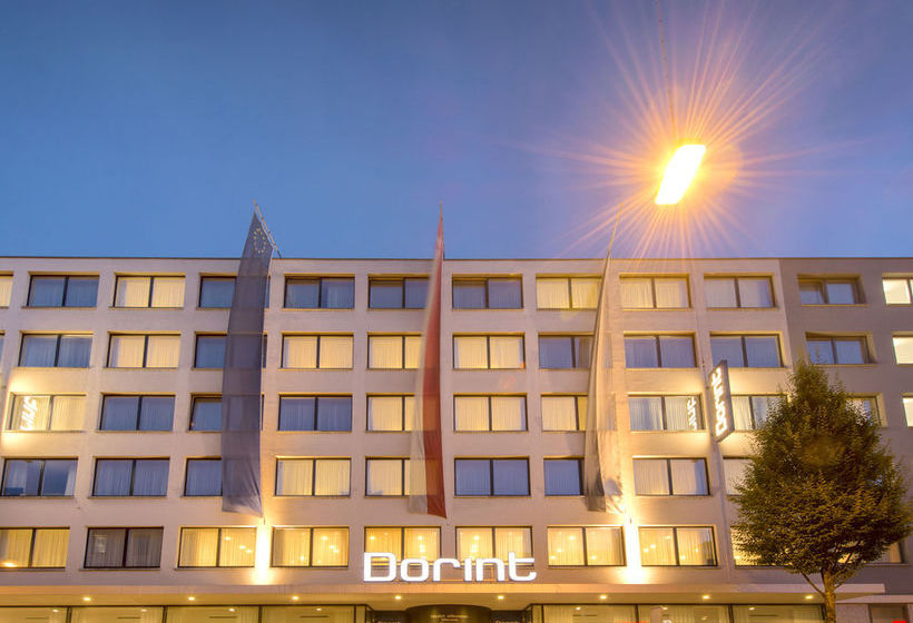 Hotel Dorint An der Messe Basel