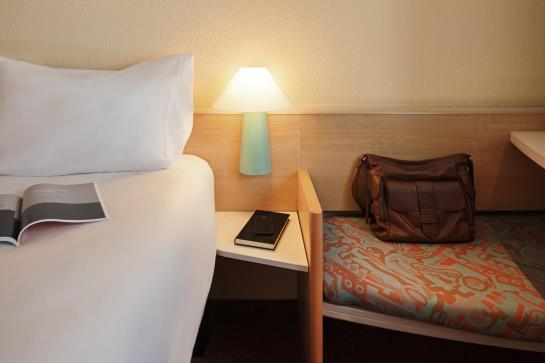 Hotel Ibis Berlin Spandau Berlino