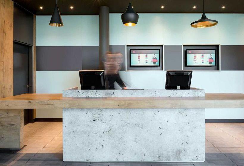 فندق Ibis Genève Aéroport Cointrin