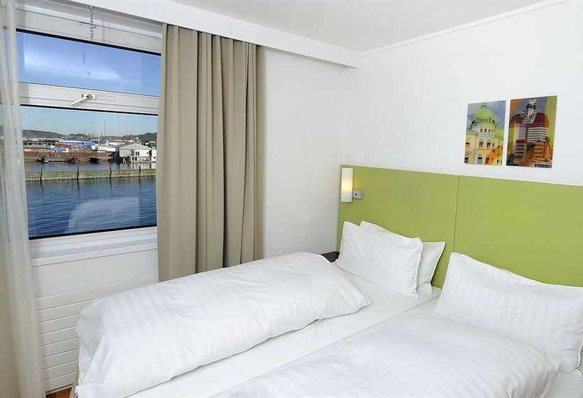 Hotel Ibis Goteborg City Gotemburgo