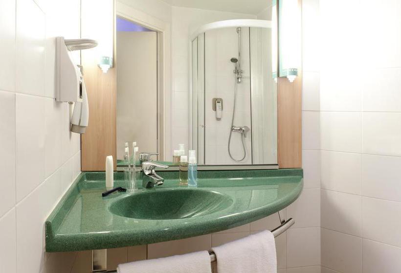 Badezimmer Hotel Ibis Granada
