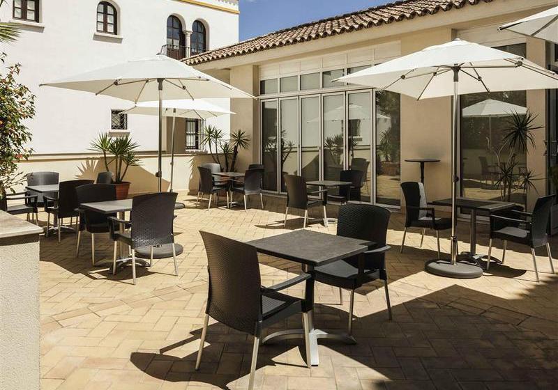 Hotel Ibis Sevilla Sevilha