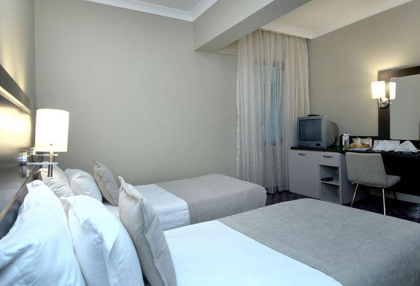 Hotel Kaya Prestige Esmirna