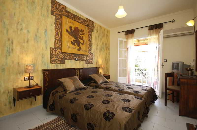 호텔 Nefeli Komeno