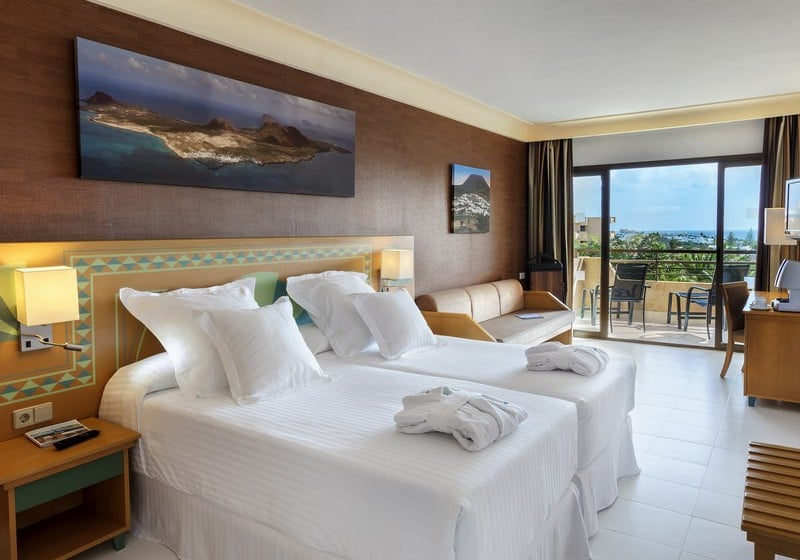 فندق Occidental Lanzarote Mar كوستا تجيسى