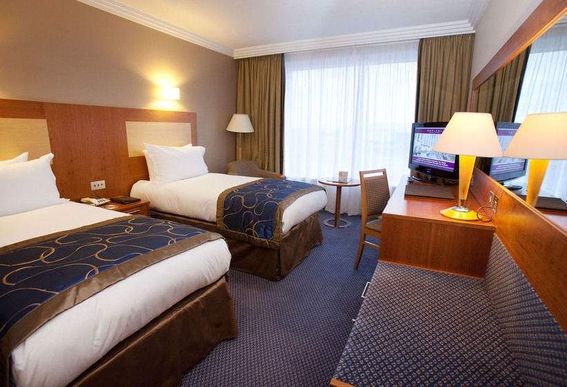 فندق Sofitel London Gatwick Crawley