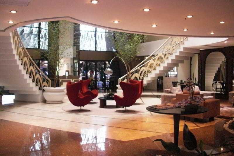 فندق Swan Tower Porto Alegre بورتو أليغري