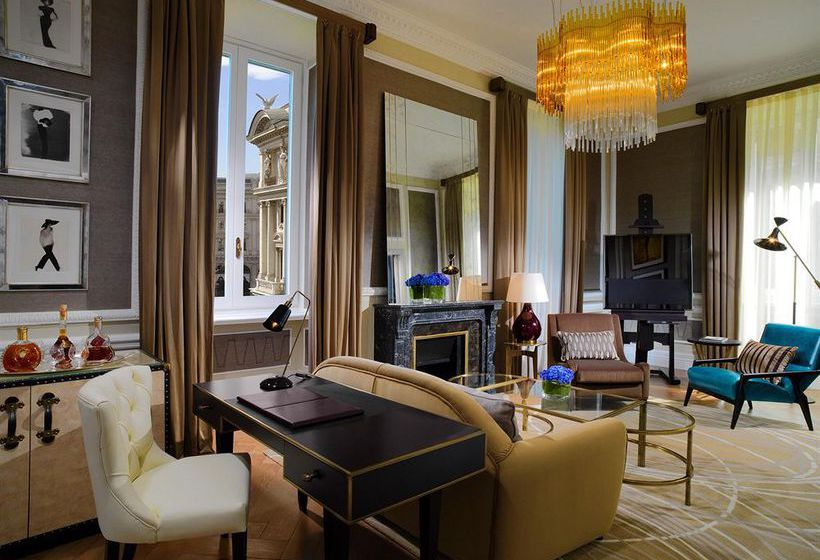 Hotel The St Regis Rome
