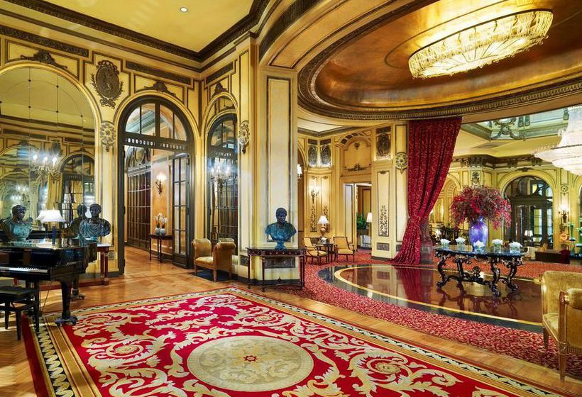 فندق The St Regis Rome  روما