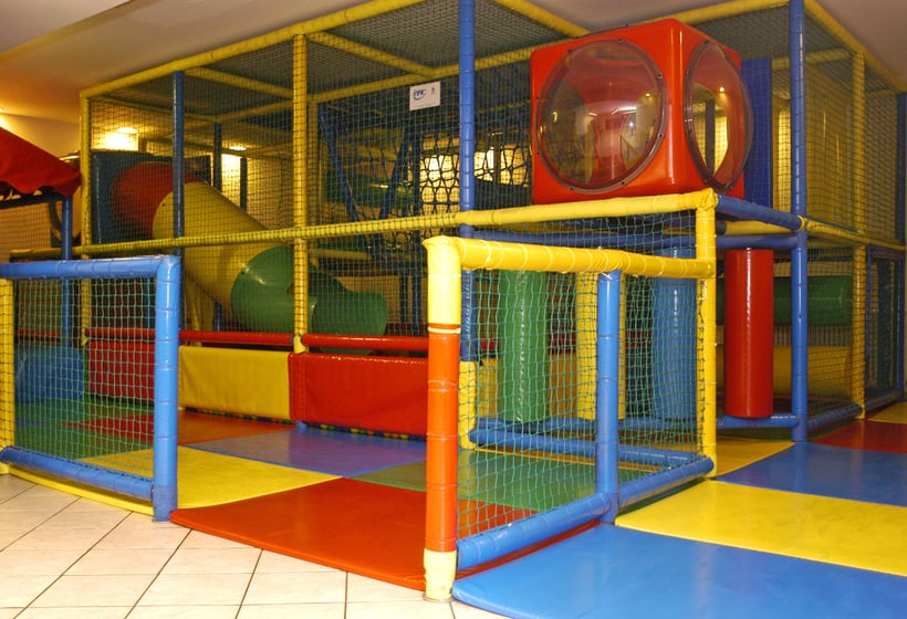 Children?s facilities Hotel Tropical Les Escaldes-Engordany