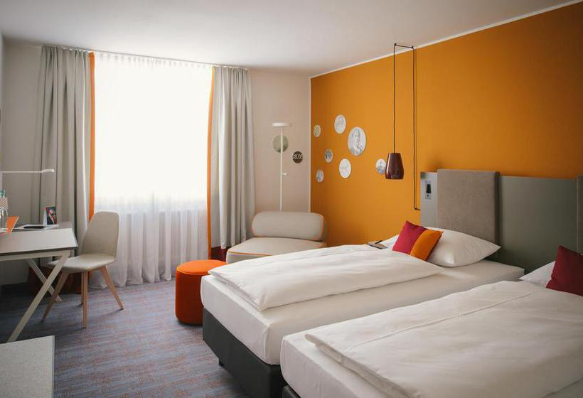 Room Hotel Vienna House Easy Wuppertal