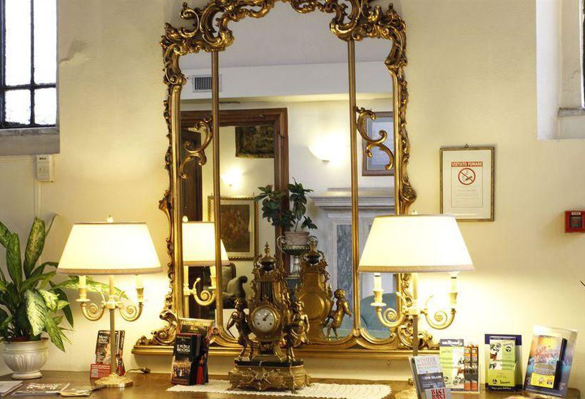 Leonardi Hotel Viminale روما
