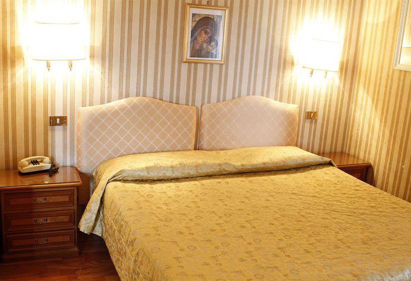 Leonardi Hotel Viminale Roma