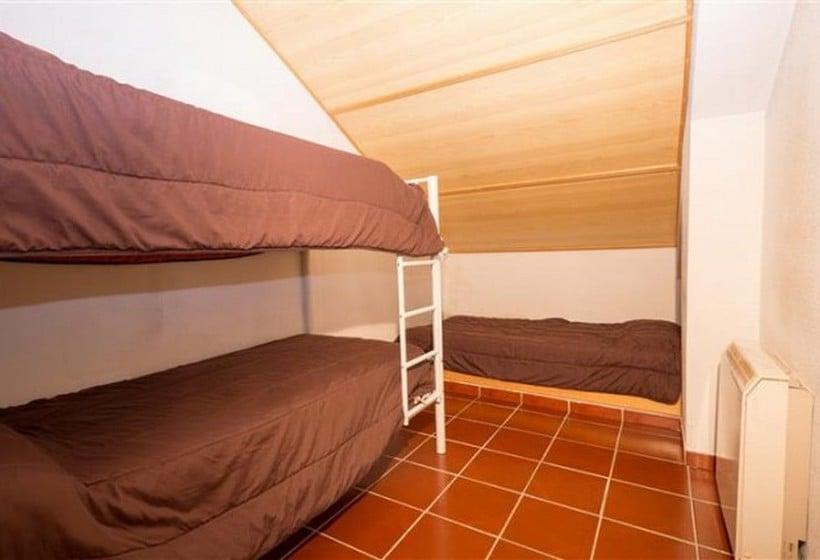 Residencial Las Tuyas Sierra Nevada