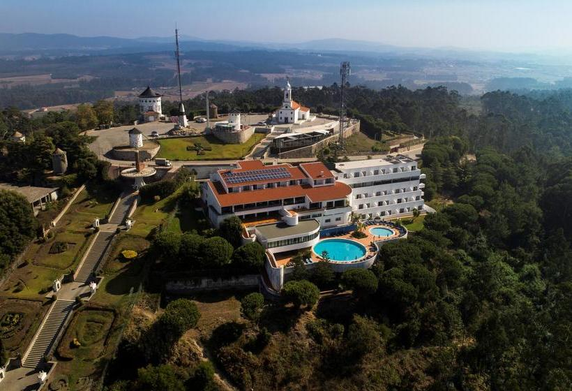 Sao Felix Hotel Hillside & Nature Povoa do Varzim