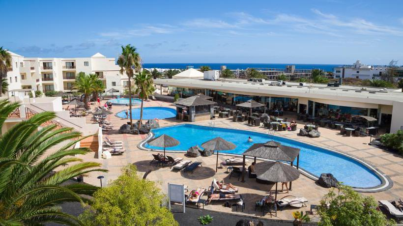 Vitalclass Lanzarote Sports & Wellness Resort كوستا تجيسى