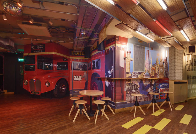Generator Hostel Londres