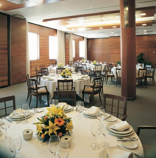 Gran Hotel Lakua Vitoria