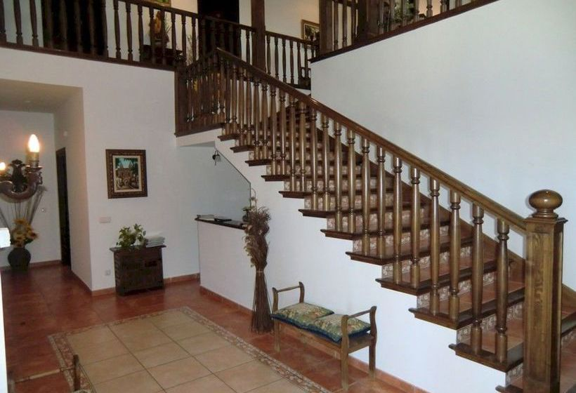 Hôtel Cigarral del Pintor Tolède