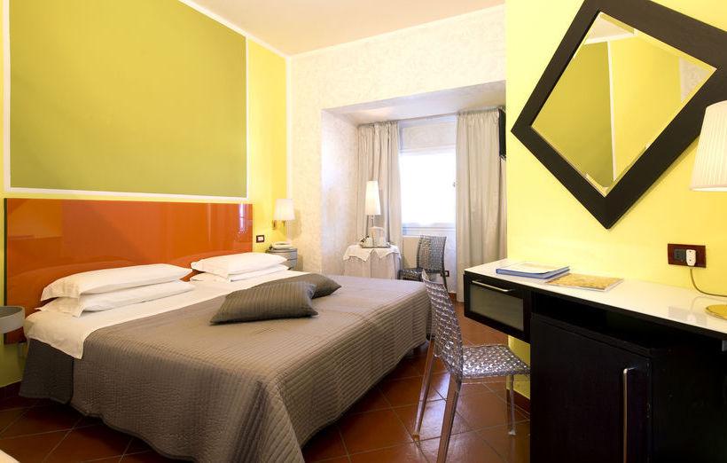 호텔 De La Pace 피렌체