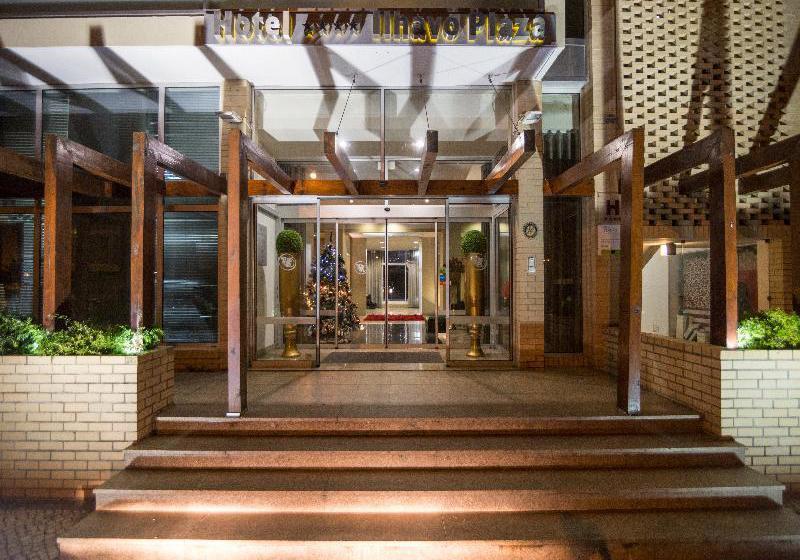 فندق De Ílhavo Ilhavo
