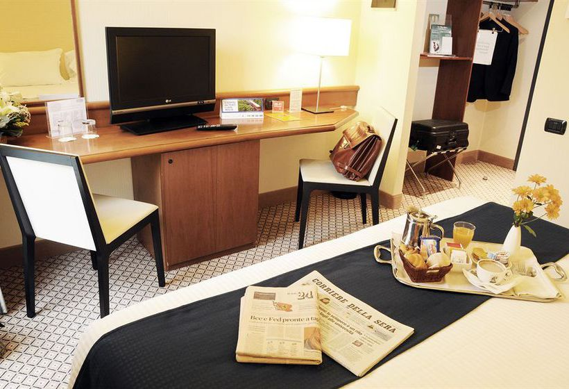 فندق Holiday Inn Milan Linate Airport Peschiera Borromeo