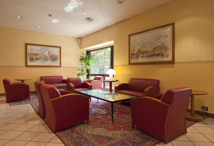 فندق Holiday Inn Venice Mestre-Marghera