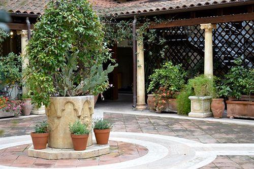 Hotel Katane Palace Catania